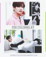 PSD #7 by BT2k3