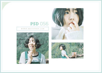 PSD 056 by BT2k3