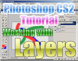 Using Layers Video Tutorial by andrestorres12