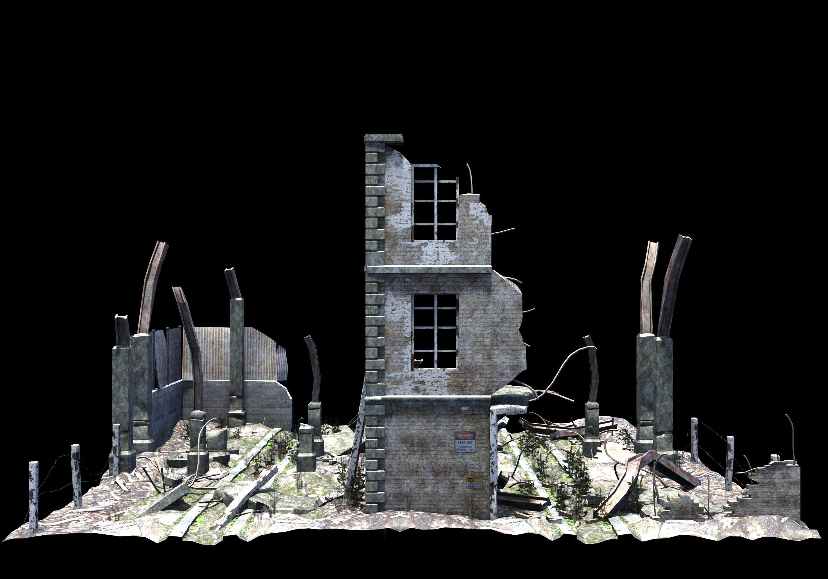 minecraft haunted house escape custom map