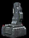 Sci-Fi Building Series 100
