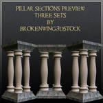 Pillar Sections