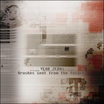 Brushes sent from YZ by Phoenixjca
