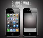 Simple Wall