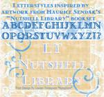 LT Nutshell Library