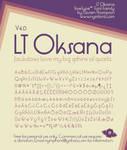 LT Oksana 6.0