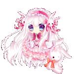 Shy Blinking Yuki chan