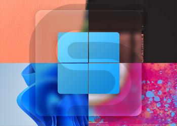Hero11 - 5K Windows 11 Logo Wallpapers