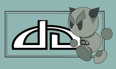 DA Shirt logo 2 by striderwind