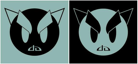 DA Shirt logo 3 and 4 by striderwind