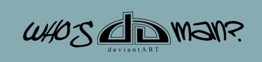 DA Shirt logo 5 by striderwind