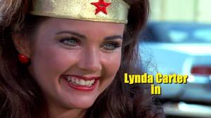 Wonder Woman Lynda Carter Special Trailer Flash