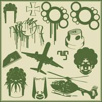 Mandels  Ps Brush Mixpack no.1 by Mandels