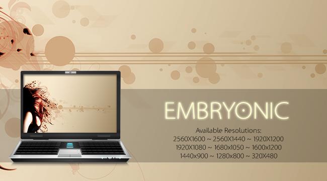 :embryonic: by liliumcruentus