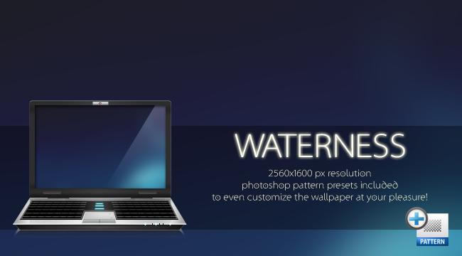 :waterness: by liliumcruentus
