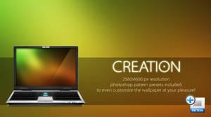 :creation: