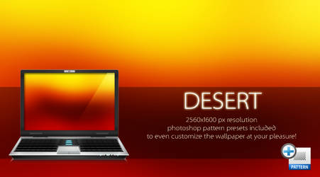 :desert: