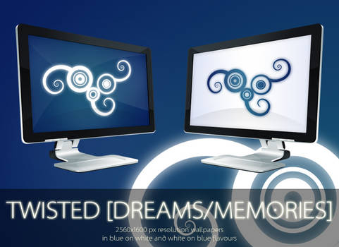 :twisted 'dreams.memories':