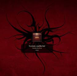 -Medusa for Covergloobus-