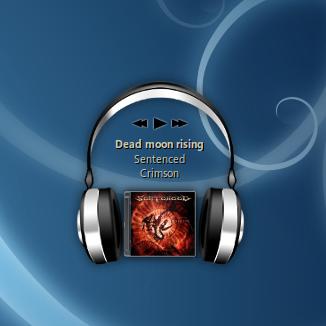 -HeadCD for Covergloobus- by liliumcruentus