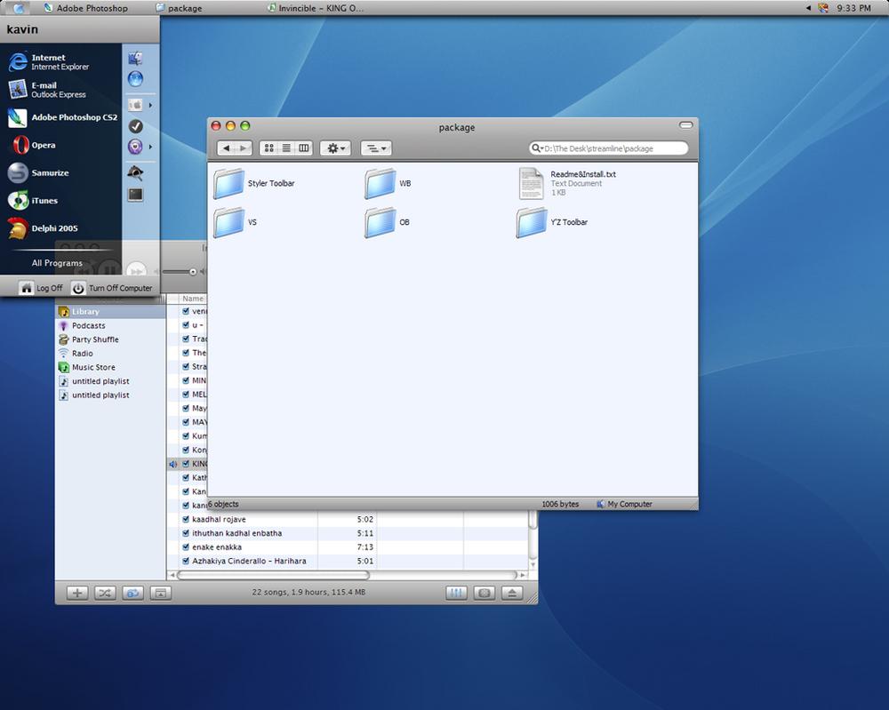 Apple iTunes (64-bit) Note de la rédaction. ITunes d'Apple est l'un des programmes de musique-gestion les plus populaires disponibles pour  Windows. Il peut organiser des milliers de chansons et de les lire dans un format audio de haute qualité. Il rend également plus facile à acheter de la musique à...