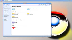 Chrome XP OS final