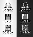 Lucid Icons - A few of my own