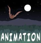 Batty Flight - Test Animation