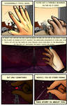 WTNV - A Story About you pg 1