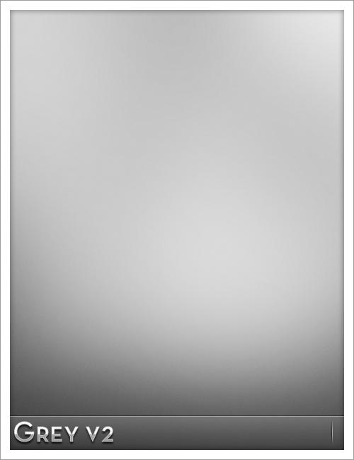 Grey v2 by MelkyWay