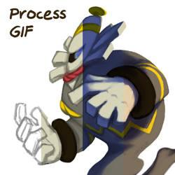 Dusku process GIF