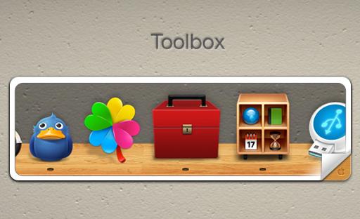 Toolbox version 1.2 by yitleng