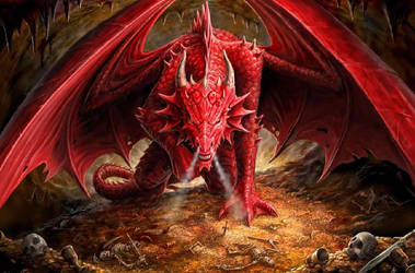 Fiery Inspiration (Dragon TF)