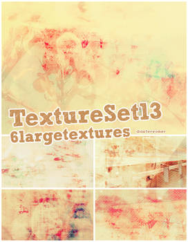 Texture Set 13