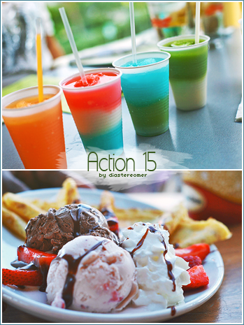 Action 15