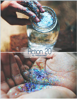 Action 20