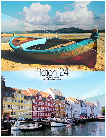 Action 24 + PSD