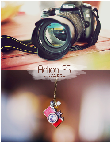 Action 25 + PSD