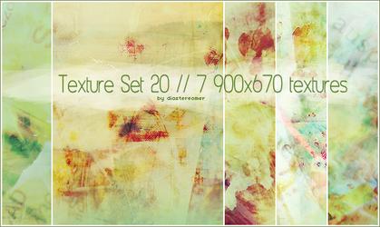 Texture Set 20