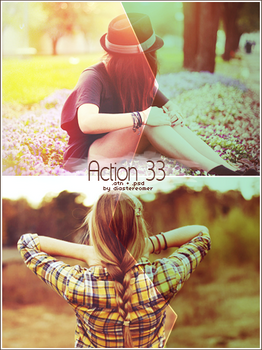 Action 33 + PSD