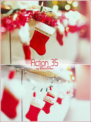 Action 35 + PSD