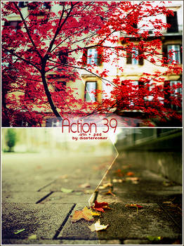Action 39 + PSD