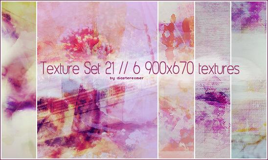 Texture Set 21