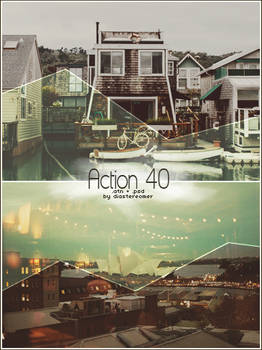 Action 40 + PSD