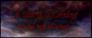 SVA: A Storm Is Coming