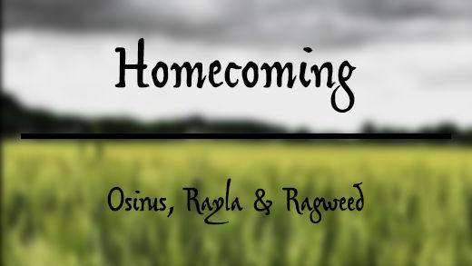 SVA: Homecoming [RP]