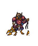 Fiero (Knight of Sands) by Krnj