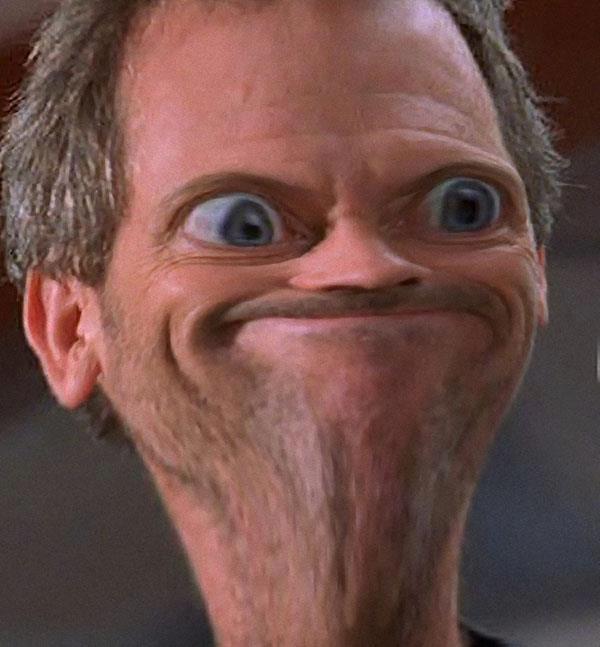 deformed face memes - HD5000×5341