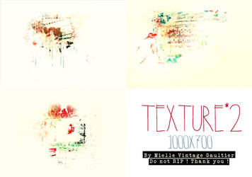 Texture Pack #2 by MielleVG by MiilkyTiger