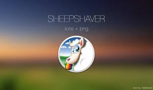 SheepShaver Icon